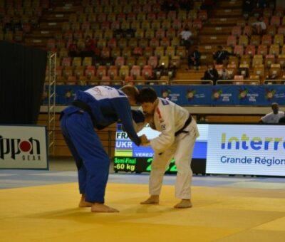 Championnats d'Europe juniors 2021 – J1 : quatre Français en finale