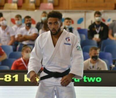 Championnats d'Europe juniors 2021 – J2 : Aregba en finale, Issoufi et Turpin pour le bronze