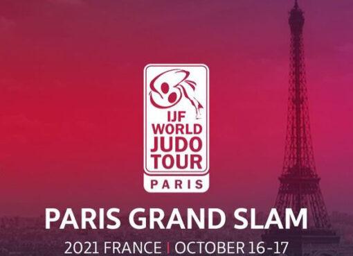 Grand Chelem de Paris 2021 : le tirage au sort