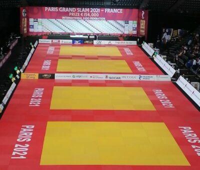 Grand Chelem de Paris 2021 – J2 : le direct commenté