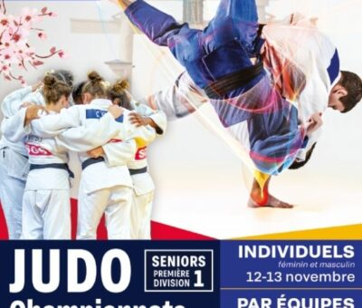 Championnats de France 1re divisions seniors 2021 : comment se qualifier ?