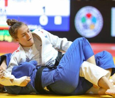 Championnats du monde juniors 2021 – J2 : Le bronze à aller chercher pour Mokdar, Turpin et Gaba
