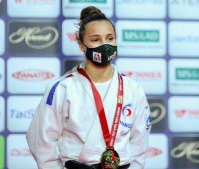 Championnats du monde juniors 2021 – J2 : Mokdar, une médaille tant attendue