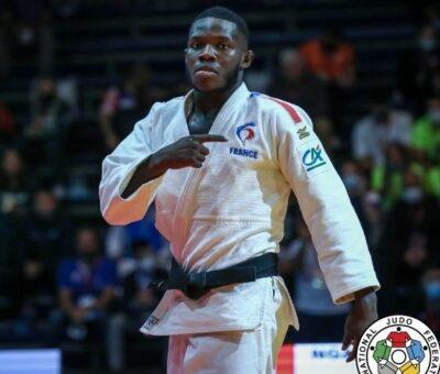 Championnats du monde juniors 2021 – J3 : Ngayap Hambou, l'enthousiasme recompensé