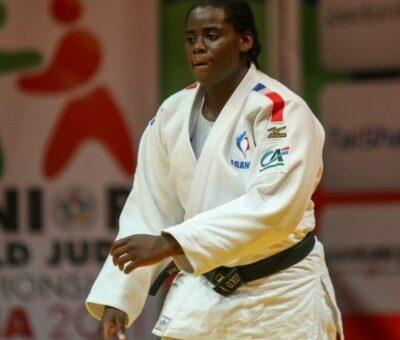 Championnats du monde juniors 2021 – J4 : Coralie Hayme en finale!
