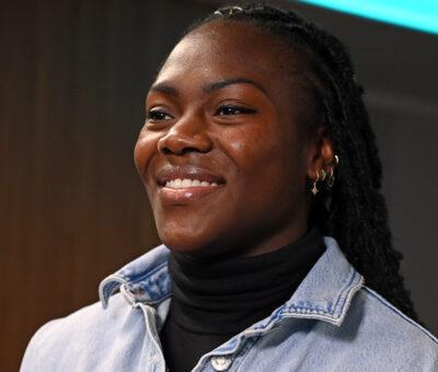 Clarisse Agbegnenou : « Pas de judo pour 2021 »